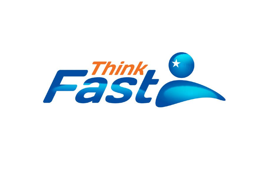 #78 for Graphic Design for Think Fast by Khimraj