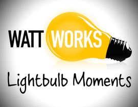 #10 untuk Watt Works podcast thumbnails oleh mariadiamantakos