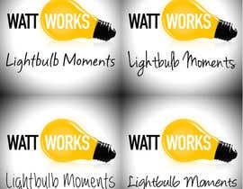 #24 untuk Watt Works podcast thumbnails oleh mariadiamantakos