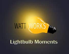 #22 untuk Watt Works podcast thumbnails oleh nasrzaara