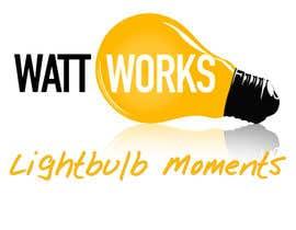 #13 untuk Watt Works podcast thumbnails oleh jigneshshrimali