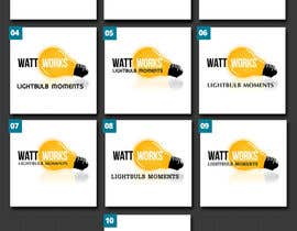 #12 untuk Watt Works podcast thumbnails oleh Khalilmz