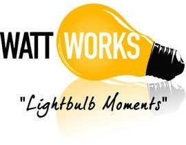 #4 untuk Watt Works podcast thumbnails oleh Slik21