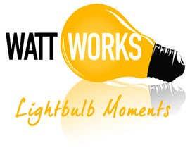 #9 untuk Watt Works podcast thumbnails oleh Slik21