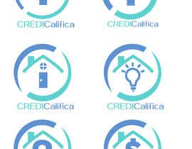 #103 for Logo Credicalifica by zeitexmind