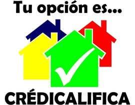 #71 for Logo Credicalifica by jcramirez79