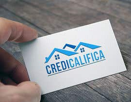 #66 for Logo Credicalifica by giancarlobou