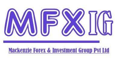 Konkurrenceindlæg #                                        134                                      for                                         Logo Design for Mackenzie Forex & Investment Group Pty Ltd