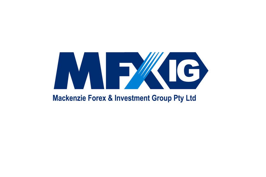 Konkurrenceindlæg #                                        102                                      for                                         Logo Design for Mackenzie Forex & Investment Group Pty Ltd