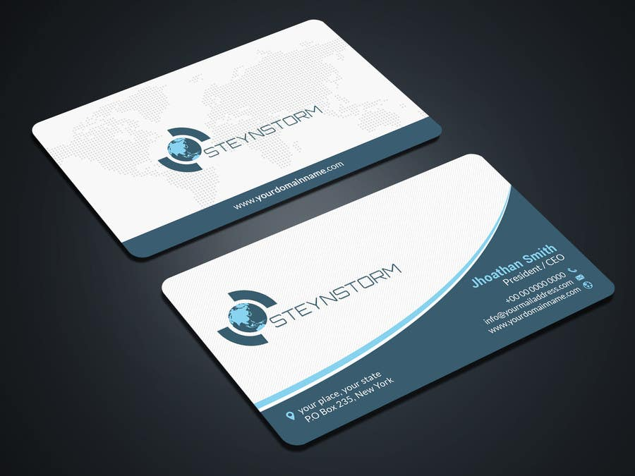 Entry 23 by mahmudkhan44 for premium business card design freelancer contest entry 23 for premium business card design reheart Choice Image