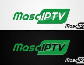 #15 para Design a Logo for  IPTV company por mille84