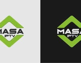 #11 para Design a Logo for  IPTV company por omenarianda