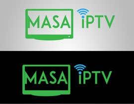 #21 para Design a Logo for  IPTV company por mohan2see