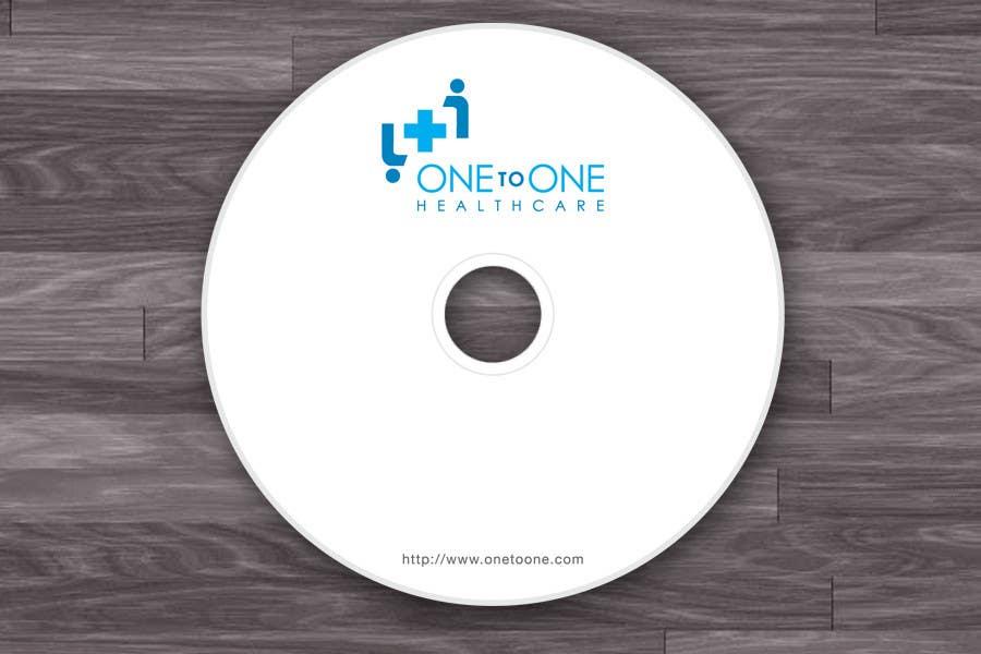 Penyertaan Peraduan #                                        69                                      untuk                                         Simple stationary for One to One Healthcare