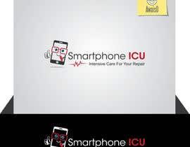 #25 untuk Design a Logo for Cell Phone Repair Company oleh AWAIS0