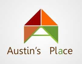 #40 cho Design a Logo for Austin's Place bởi popanna