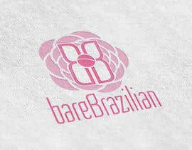 #321 for BareBrazilian Logo for Beauty Cosmetic Line af vladspataroiu