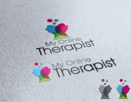"#238 untuk Design a Logo and Branding for ""My Online Therapist"" oleh jass191"