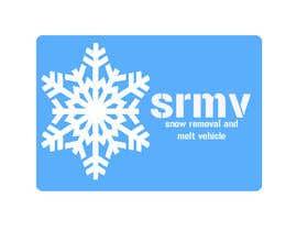 dvmanidhar tarafından Design a Logo for snow removal company için no 43