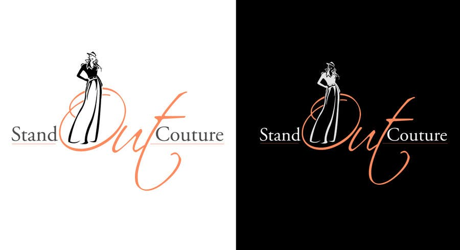 #281 for Creative and elegant LOGO for a clothing brand by manish997