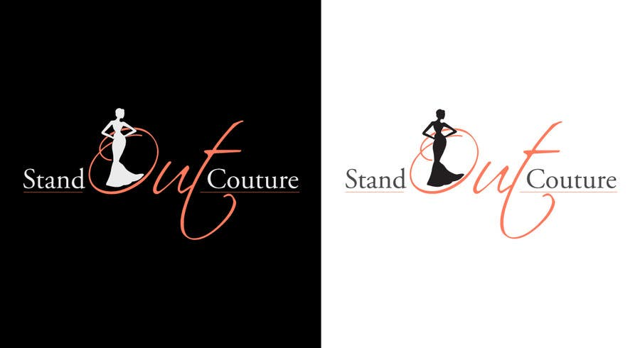 #289 for Creative and elegant LOGO for a clothing brand by manish997