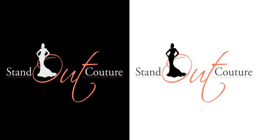 #311 for Creative and elegant LOGO for a clothing brand by manish997