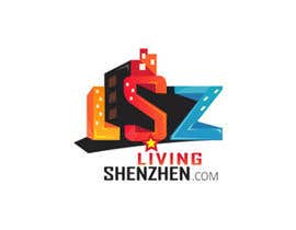 #47 para Logo Design for Living Shenzhen por brnbhttchry