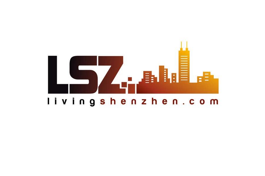 Конкурсная заявка №168 для Logo Design for Living Shenzhen