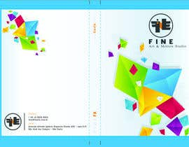 aeolisstudio tarafından Graphic Design for FINE FX | Art & Motion için no 27