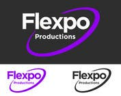 Graphic Design Contest Entry #80 for Logo Design for Flexpo Productions - Feminine Muscular Athletes