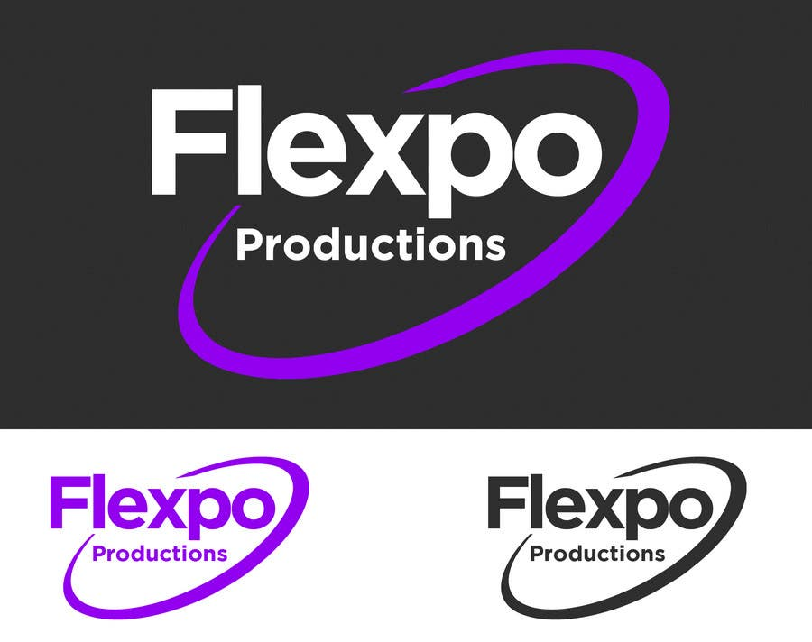 Contest Entry #80 for Logo Design for Flexpo Productions - Feminine Muscular Athletes