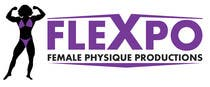 Graphic Design Contest Entry #113 for Logo Design for Flexpo Productions - Feminine Muscular Athletes