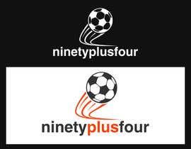 #39 untuk Design a Logo for a Soccer Podcast oleh texture605