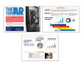 #20 untuk Document Graphic Design oleh miahb