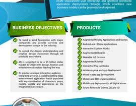 #12 untuk Document Graphic Design oleh ixanhermogino