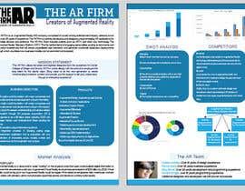 #2 untuk Document Graphic Design oleh twodnamara