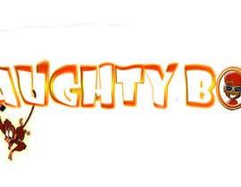 "#46 for Design a Logo for my shop ""Naughty Boy"" by tarunvissamsett"