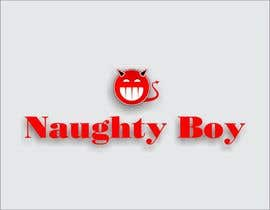 """#49 for Design a Logo for my shop """"Naughty Boy"""" by MalikNaveed99"""