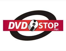 nº 184 pour Logo Design for DVD STORE par innovys