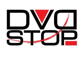 #199 para Logo Design for DVD STORE por PPG9773