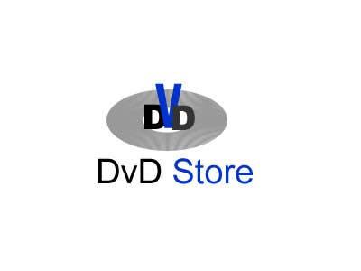 Inscrição nº                                         193                                      do Concurso para                                         Logo Design for DVD STORE