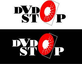 #182 para Logo Design for DVD STORE por dannydzuy