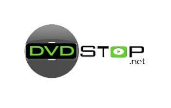 Inscrição nº                                         116                                      do Concurso para                                         Logo Design for DVD STORE
