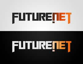 #70 for Design a Logo for Future!Net - local ISP provider af ngonzalz