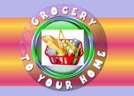 Participación Nro. 336 de concurso de Graphic Design para Logo Design for Groceries To Your Door