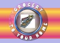 Participación Nro. 335 de concurso de Graphic Design para Logo Design for Groceries To Your Door