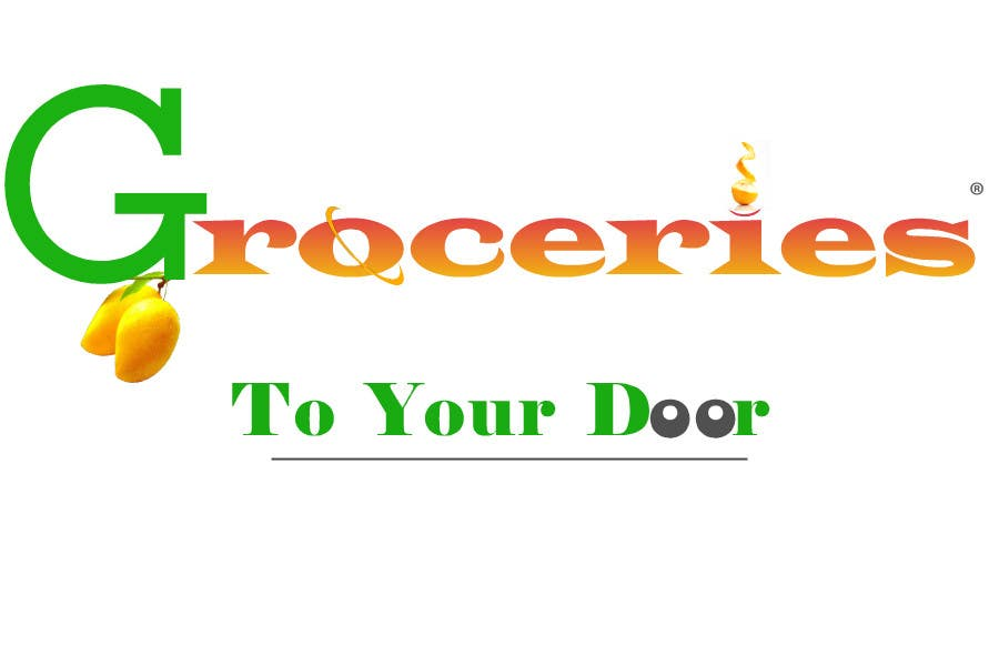 Contest Entry #                                        235                                      for                                         Logo Design for Groceries To Your Door