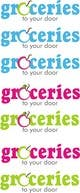 Contest Entry #                                                189                                              thumbnail for                                                 Logo Design for Groceries To Your Door