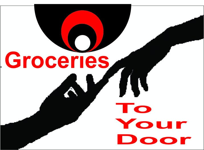 Contest Entry #                                        50                                      for                                         Logo Design for Groceries To Your Door