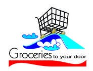Graphic Design Contest Entry #65 for Logo Design for Groceries To Your Door